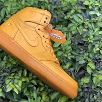 Air Jordan 1 Retro High OG Gatorade Mens AJ5997-880 Orange Peel Shoes Basketball Sneaker