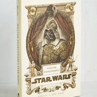 Sci-fi William Shakespeare's Star Wars by ModCloth