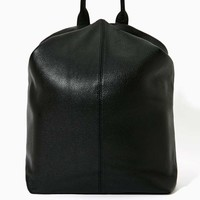 7 Chi Echo Park Leather Backpack