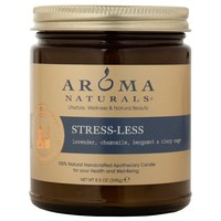 Stress-LessApothecary Candle