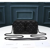 ysl 2020 newest popular women leather handbag tote crossbody shoulder bag satchel 30