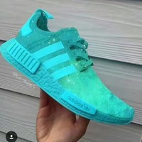 ADIDAS NMD Fashion Running Sneakers Sport Shoes