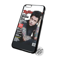 Billie Joe Armstrong Green Day  Cell Phones Cases For Iphone, Ipad, Ipod, Samsung Galaxy, Note, Htc, Blackberry