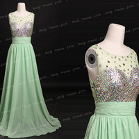 Plus size prom dresses,long prom dresses,green prom dresses,prom dresses,long evening dress,bridesmaid dresses,evening dress,bridesmaid dres