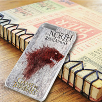 Game Of Thrones The North Remembers iPhone 6 Plus | iPhone 6S Plus Case
