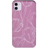 iPhone 11 Case - Tulips