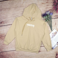 2017 New women's casual Hooded Sweater printing T0926