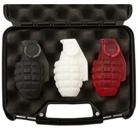 Soap Grenade Daredevil Gift Set
