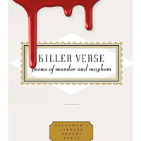 Killer Verse - Creepy Poems - PLASTICLAND
