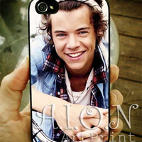 Harry Styles bandana 2 iPhone Case And Samsung Galaxy Case