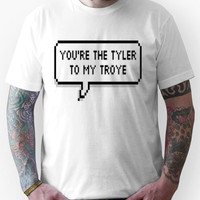 You're The Tyler To My Troye