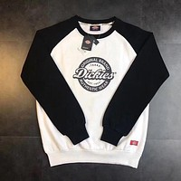 Boys & Men Dickies Casual Top Sweater Pullover