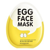Hot Facial Skin Care Face Oil Control Hyaluronic Acid Black Mask Sheet Pack Essence Moisture Korean Cosmetics 1Pcs V2