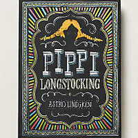 Anthropologie - Pippi Longstocking