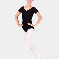 Free Shipping - Adult Cap Sleeve Leotard by BLOCH