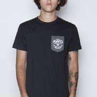 Glamour Kills Clothing - AWG Live Young Pocket Tee