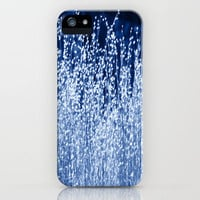 Grasses 2 Winter Frosting iPhone Case by Veronica Ventress | Society6