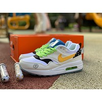 """Nike Air Max 1 """"Daisy Pack"""" Nike cw5861-100 size 36-46"""