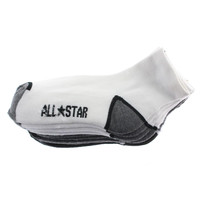 Converse Boys All Star Ribbed Knit Contrast Trim Crew Socks