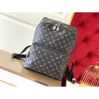lv louis vuitton shoulder bag lightwight backpack womens mens bag travel bags suitcase getaway travel luggage 109