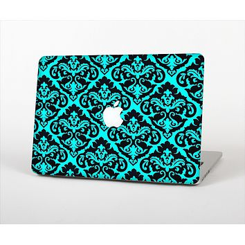 The Delicate Pattern Blank Skin Set for the Apple MacBook Pro 15""