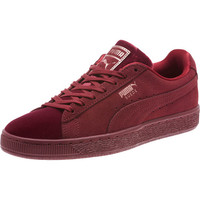 Suede Classic Velvet Women's Sneakers, buy it @ www.puma.com