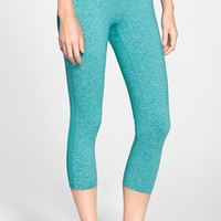 Women's Zella 'Live In - Streamline' Capris
