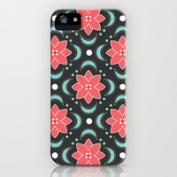 Phoebe iPhone & iPod Case by Heather Dutton