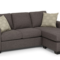 The 702 Chaise Sectional Sofa by Stanton