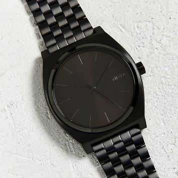 Nixon Time Teller Watch   Urban Outfitters
