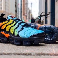 KU-YOU Nike VaporMax Plus Sunset Womens