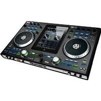 Numark iDJ Pro | Professional DJ Controller for iPad with XLR, RCA, Mic, and Headphones Connections