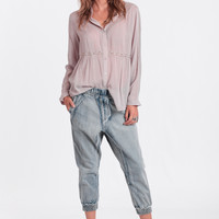 Dundee Jeans By One Teaspoon