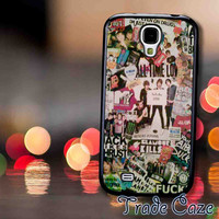 All Time Low Collage,Accessories,Case,Cell Phone, iPhone 4/4S, iPhone 5/5S/5C,Samsung Galaxy S3,Samsung Galaxy S4,Rubber,26/11/18/Rk