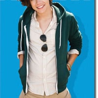 1D – Harry Styles Music Poster 22x34 RP5752 UPC:017681057520 One Direction