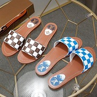 Louis Vuitton  LV 2020 New slippers in spring and summer