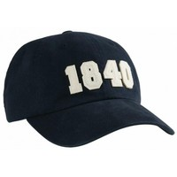 1840 (Bourbon Founding Year) Hat in Navy by Southern Proper