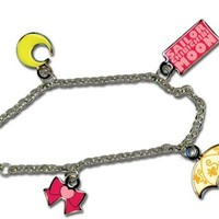 Sailor Moon Bracelet - Chibichibi Moon