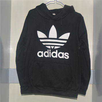 All-match Casual Cool Hoodie Sweater