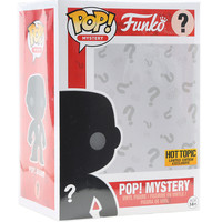Funko Pop! Mystery Blind Box Vinyl Figure Hot Topic Exclusive