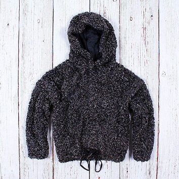 Sherpa Soho Pullover by Dylan (True Grit)