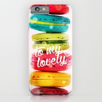 Only love 8 iPhone & iPod Case by Ylenia Pizzetti | Society6