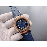 Patek Philippe Hot Vintage Fashion Quartz Classic Watch Round Ladies Women Men wristwatch On Sales Jovia
