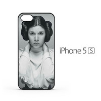 Star Wars Battle Princess Leila iPhone 5 / 5s Case