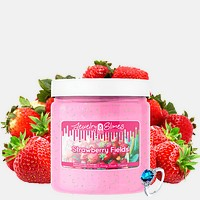 Strawberry Fields Jewelry Slime