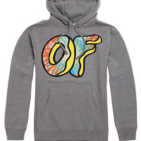 ODD FUTURE Awesome Donut Hoodie at PacSun.com