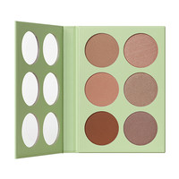 Pixi Bronze Textures Book of Beauty at Beauty Bay