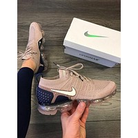 Nike Air VaporMax Flyknit 2.0 Woman Men Sneakers Sport Shoes