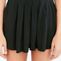 Kimchi Blue Isabella Skirted Short | Urban Outfitters