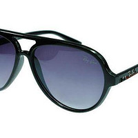 Ray Ban Cats RB4125 Sunglasses Black Frame